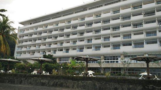Inna Samudra Beach 旅馆照片
