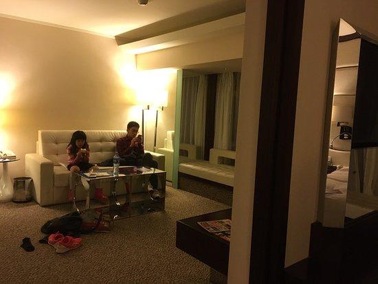 โรงแรมรีกัล เกาลูน: リーガル カオルーンホテル
