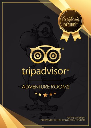 Adventure Rooms Montclair 2018 Reviews All You Need