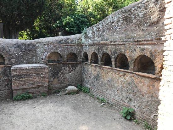 Ostia Antica, Italie : photo4.jpg