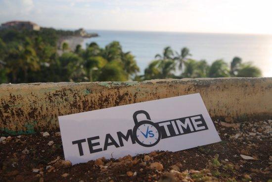 Berlin, Коннектикут: Varadero, Cuba - Team vs Time