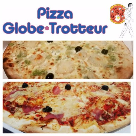 Pizza globe trotteur portes l s valence 45 rue jean jaures restaurant avis num ro de - Restaurant chinois portes les valence ...
