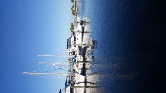 Ράσκιν, Φλόριντα: Harborside Suites at Little Harbor