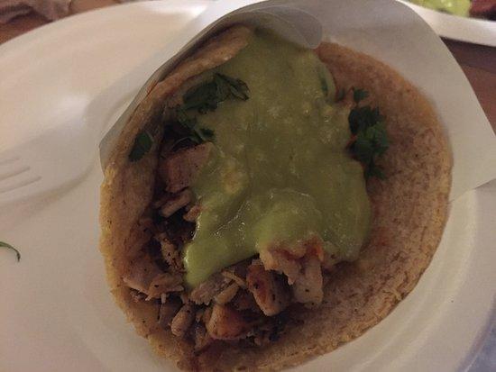 Photo of Mexican Restaurant Los Tacos No. 1 at 75 9th Avenue, New York, NY 10011, United States