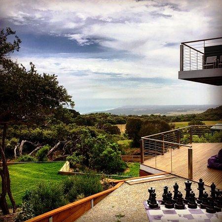 Cape Schanck, Australië: Beautiful Views