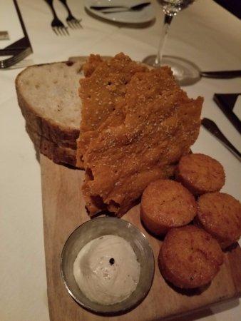 Paradise Valley, AZ: Tasty Breads