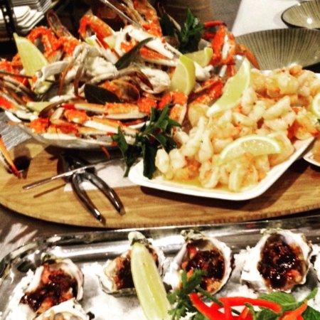 Cape Schanck, Australië: Ask about catering