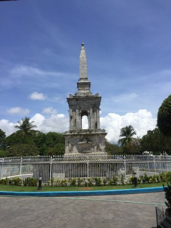 Lapu Lapu Statue: photo5.jpg