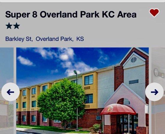 Hotel Rooms In Overland Park Ks