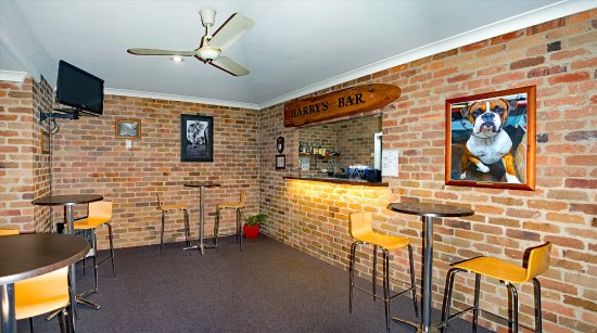 Glen Innes, Australia: Harrys Bar