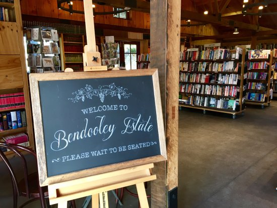 Berrima, Australia: If you love books you will love this place!