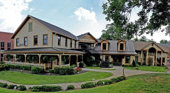 Smith house dahlonega coupons