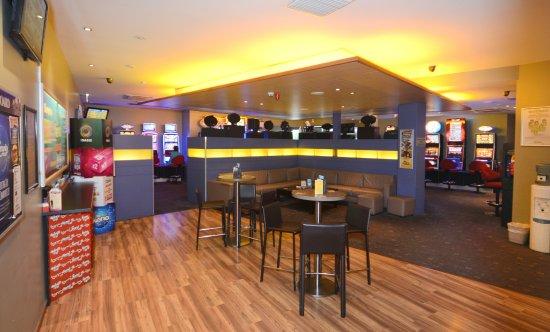 Smithton, Australia: Keno Lounge