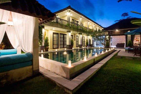 Cometa Villas Updated 2018 Villa Reviews Price Comparison Seminyak Indonesia Tripadvisor