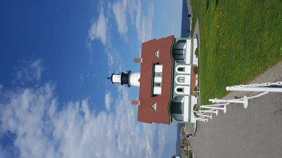 Portland Head Light: Views of Lighthouse