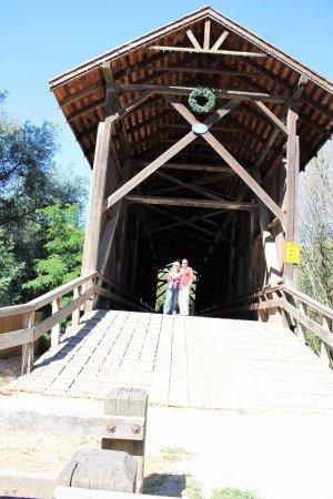 Felton, كاليفورنيا: The Bridge