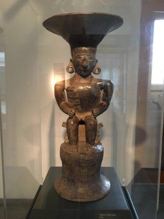 Chilenisches Museum für präkolumbische Kunst: photo0.jpg