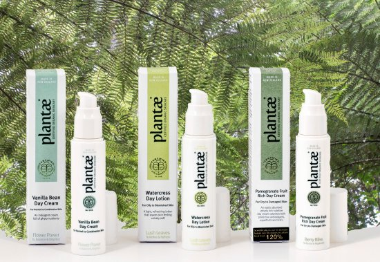 New Zealands Purest Skincare