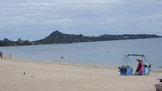 Thai House Beach Resort: 20170623_145540_large.jpg
