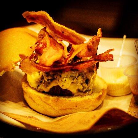 Riff Burger & Beer
