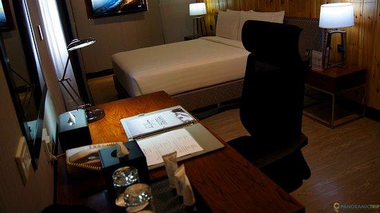 Subic, Philippines: Standard Room