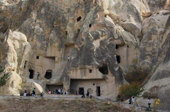Cappadocia Cultural Charm Tour...