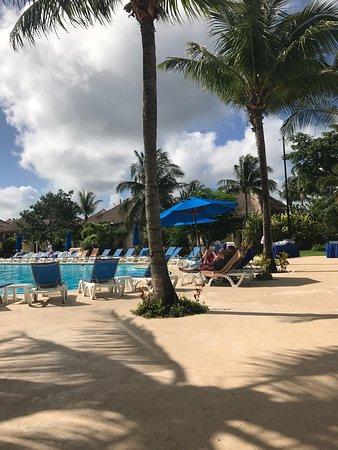 Allegro Cozumel: Lovely resort!
