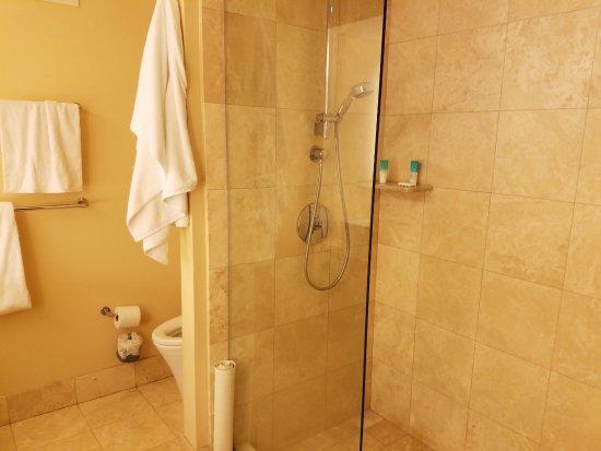 Hyatt Regency Monterey Hotel and Spa on Del Monte Golf Course: Bathroom