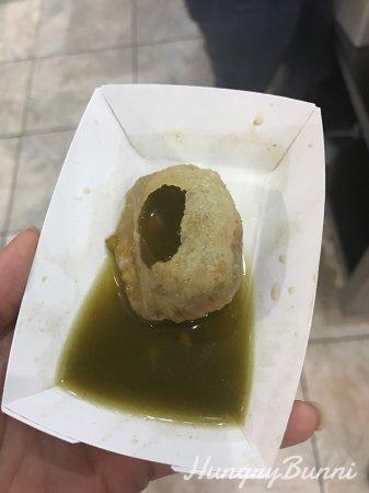 Duluth, GA: Gokul Sweets
