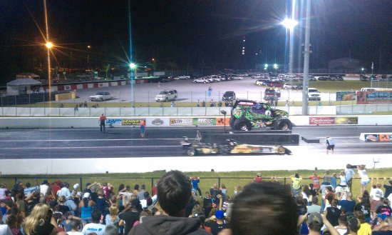Jupiter, FL: Palm Beach International Raceway