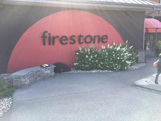 Firestone Restaurant and Bar Image