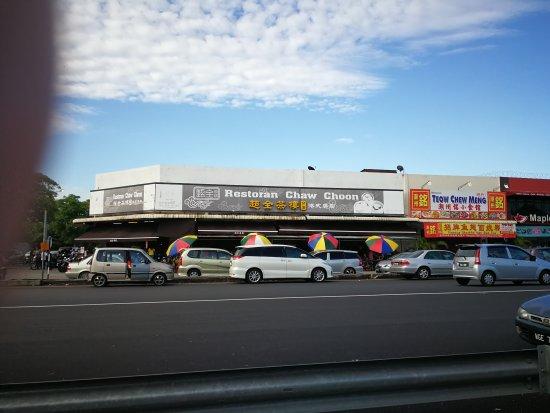 Butterworth, Malasia: IMG_20170627_084404_large.jpg