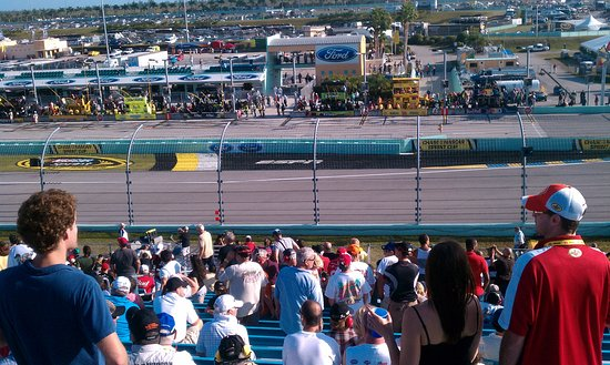 Hotels In Homestead Fl Near Race Track