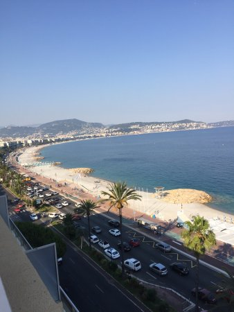 Radisson Blu Hotel, Nice : photo0.jpg