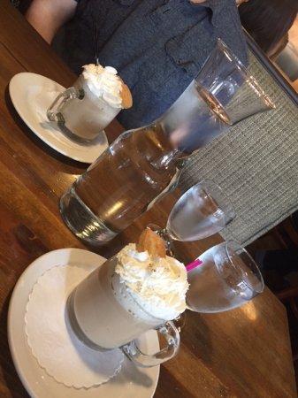 Edmonds, WA: Spiked Coffee Cocktails