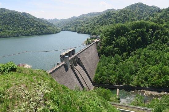 Kanayama Dam