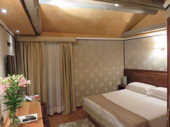 Hotel Saturnia & International Φωτογραφία