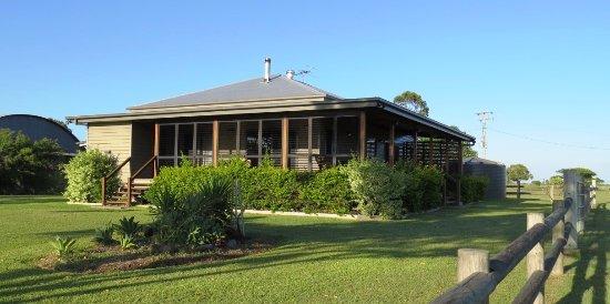ร็อกแทมป์ตัน, ออสเตรเลีย: Barrett House