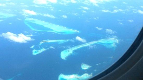 Нону Атолл | Курорты Мальдивы – описание, отзывы, рейтинги, фото ... | 309x550