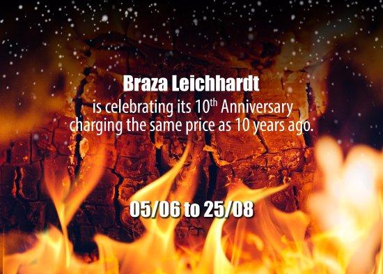 Leichhardt, Australië: Anniversary