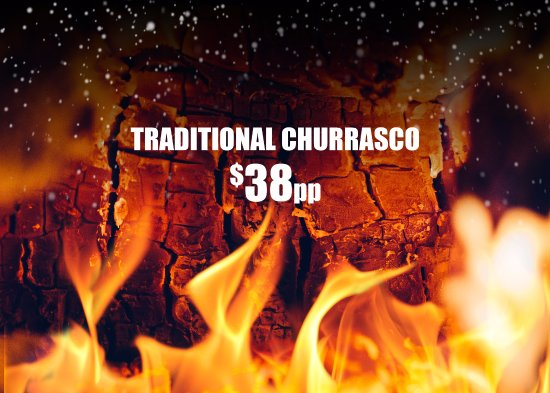Leichhardt, Australia: Traditional Churrasco