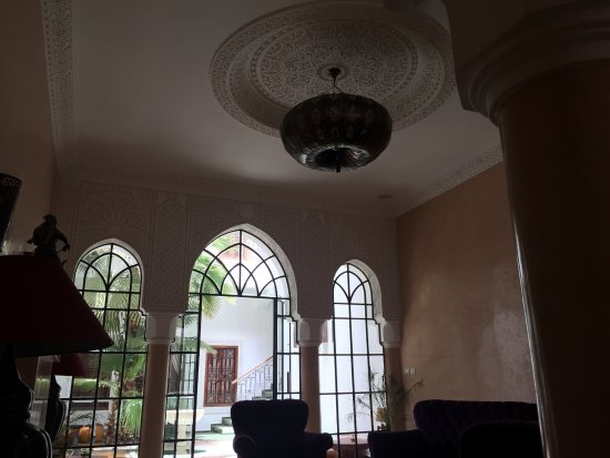 Riad Luciano Spa Updated 2017 Reviews Price