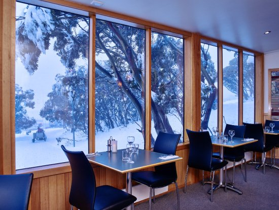 Mount Hotham, Australia: Balconey