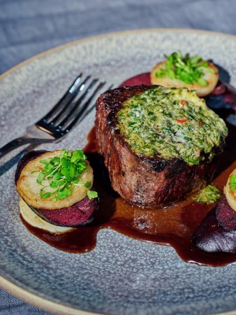 Mount Hotham, Australia: Eye Fillet
