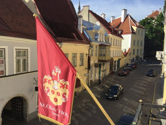 Hotel St Olav Tallinn
