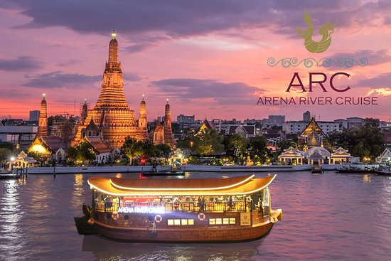 Arena River Cruise Co., Ltd.