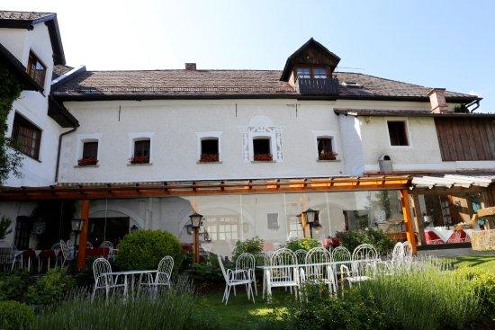 Hotel Schloss Thannegg 이미지