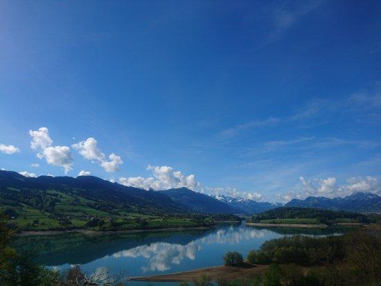 Avry-devant-Pont, Швейцария: Hostellerie le Vignier