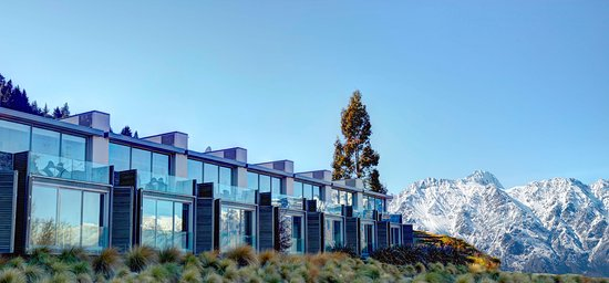 Swiss-Belsuites Pounamu Queenstown: Pounamu Apartments