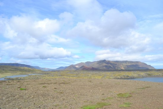 Bifrost, Islandia: 1st